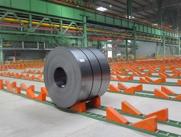 China Deep Drawing / Full hard / DC03 Cold Rolled Steel Coil / Sheet, 750-1010/1220/1250mm Width supplier