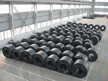 China 25 MT ASTM A36, SAE 1006, SAE 1008 Hot Rolled Steel Coils, 1250 / 1500 / 1800mm Width supplier