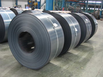 China Continuous Black Annealed or Batch annealing Q195, SPCC, SAE 1006 Cold Rolled Steel Coils supplier