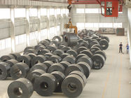 China Q195, Q215, Q235, Q345, A36, SPHC, SS400, ST37.2, ST52.3 Hot Rolled Steel Coils / Coil factory