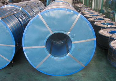 China brightness / black finish soft, hard, stainless worked Cold Rolled Steel Strip / Strips distributor