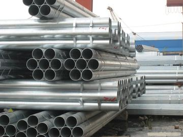 China 5.8M / 6M Grade A & B Type E ASTM A-53 GB Oil, Drill Seamless Steel Pipes / Pipe distributor