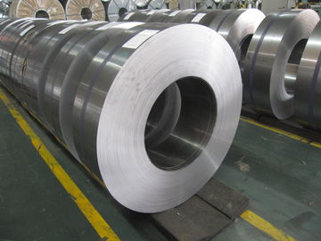 China Deep Drawing / Full Hard Cold Rolled Steel Strip / Coil, 750-1010mm, 1220mm Width distributor